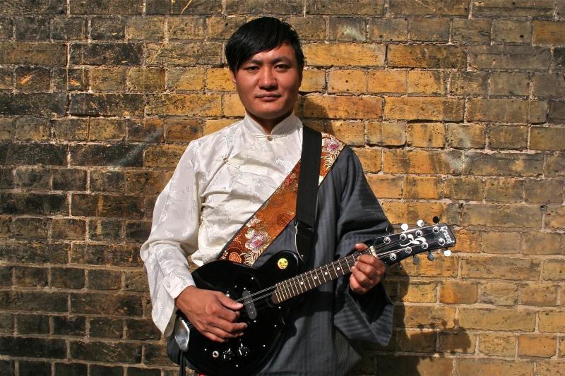 Ngawang, live on BBC iplayer