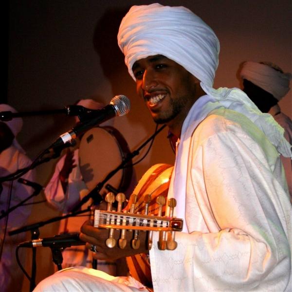 Nuba Nour start their UK tour at Shabbak Festival