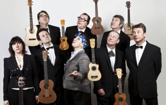 Streuth! UOGB to play the Sydney Opera House and WOMADelaide!