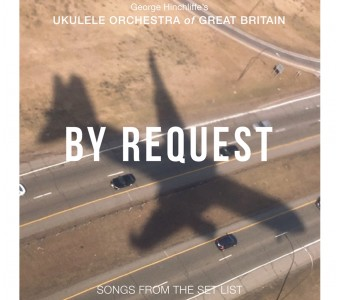 The Ukes release new album 'By Request'