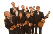 The Ukes to premiere newly commissioned WWI show