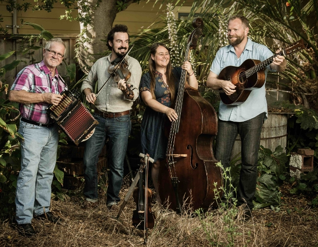 Cajun Country Revival tour – sell out gigs so far – get in quick!
