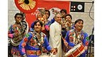 Jaipur Kawa Brass Band on BBC Radio