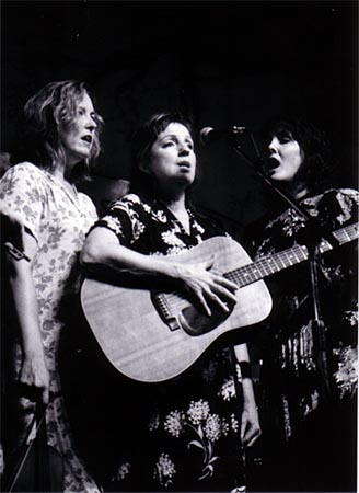 Magnolia Sisters gig at Jazz and Roots, Buttermarket, Shrewsbury cancelled