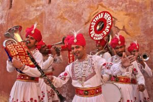 News from Jaipur