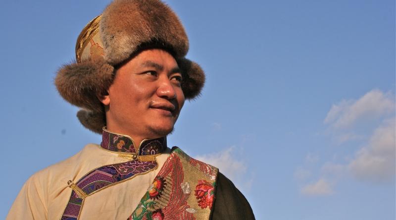 Ngawang Lodup to play Greenbelt Festival