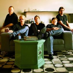 Steve Riley and the Mamou Playboys
