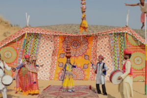 Circus Raj at Dreamland in Margate during Easter holidays postponed to August