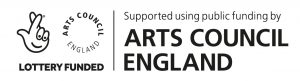 Arts Council England Emergency Response Fund